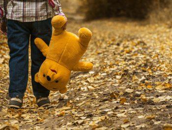 Czytonapewno autyzm? Otym, jak rodzice podchodzą dodiagnozy…
