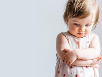 Trudne, aleniezbędne – dziecięce konflikty